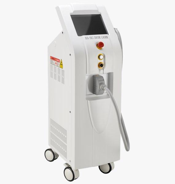 HA-SKI Diode Laser